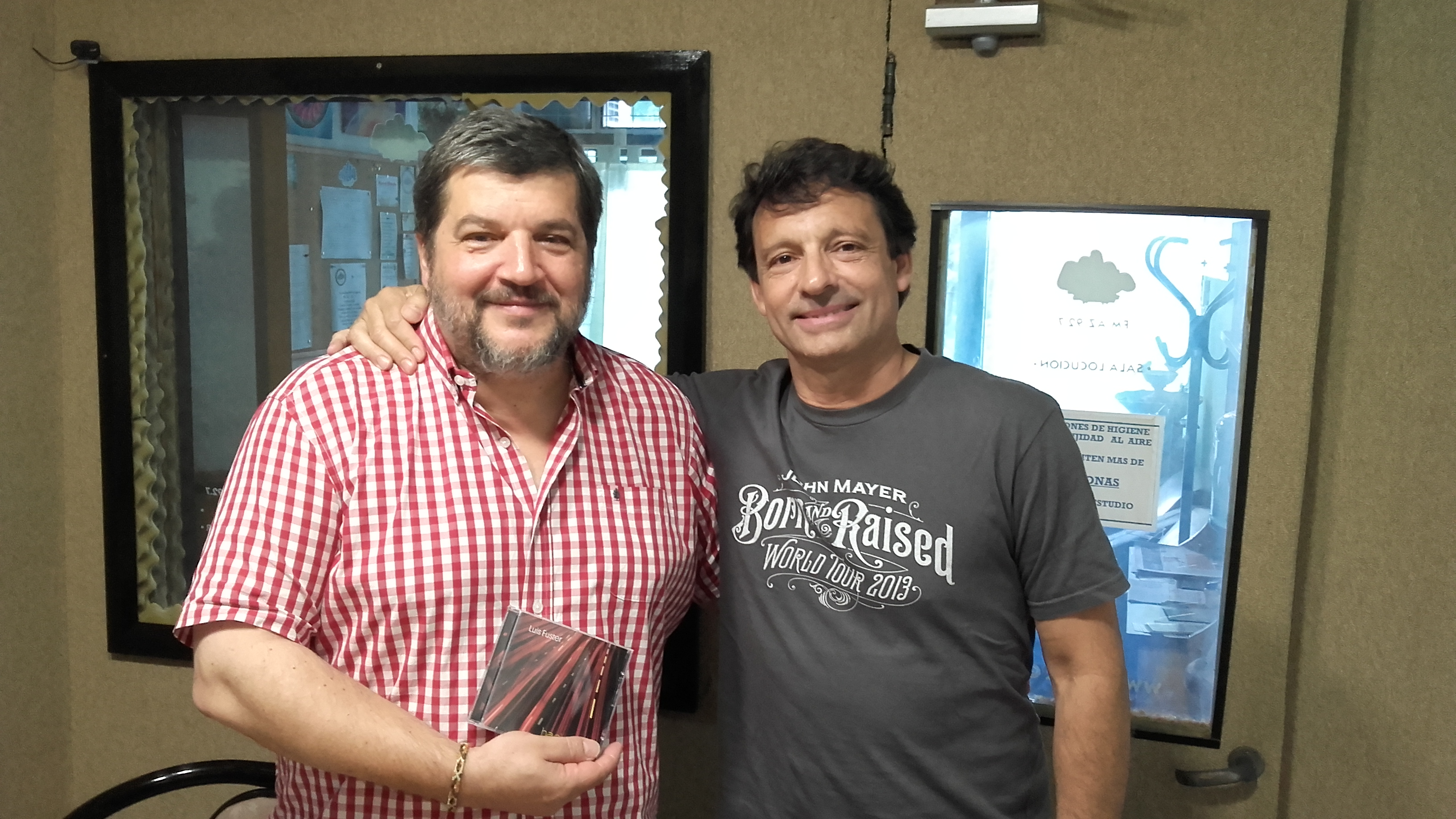 Luis Fuster