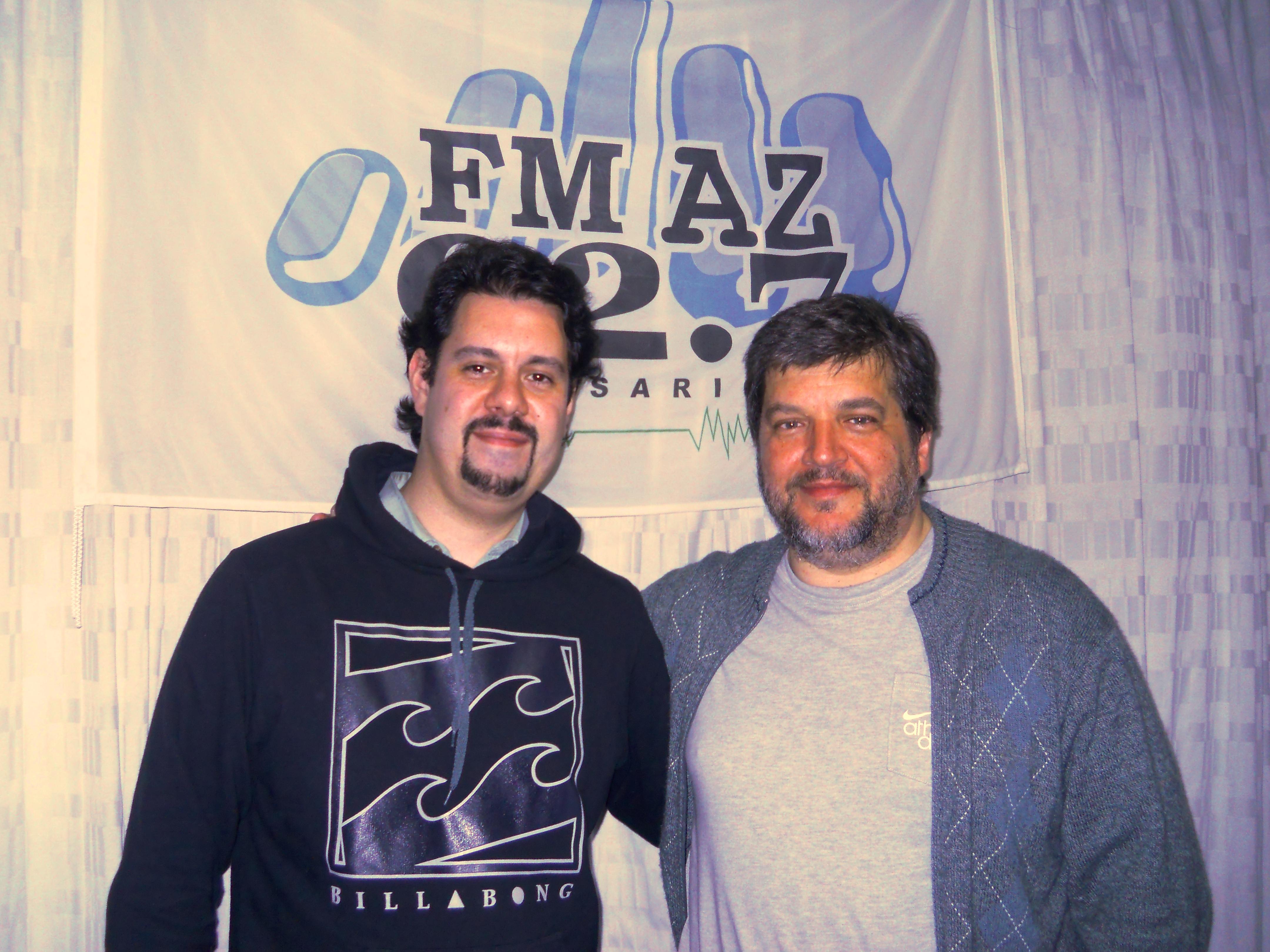 Ariel Loza
