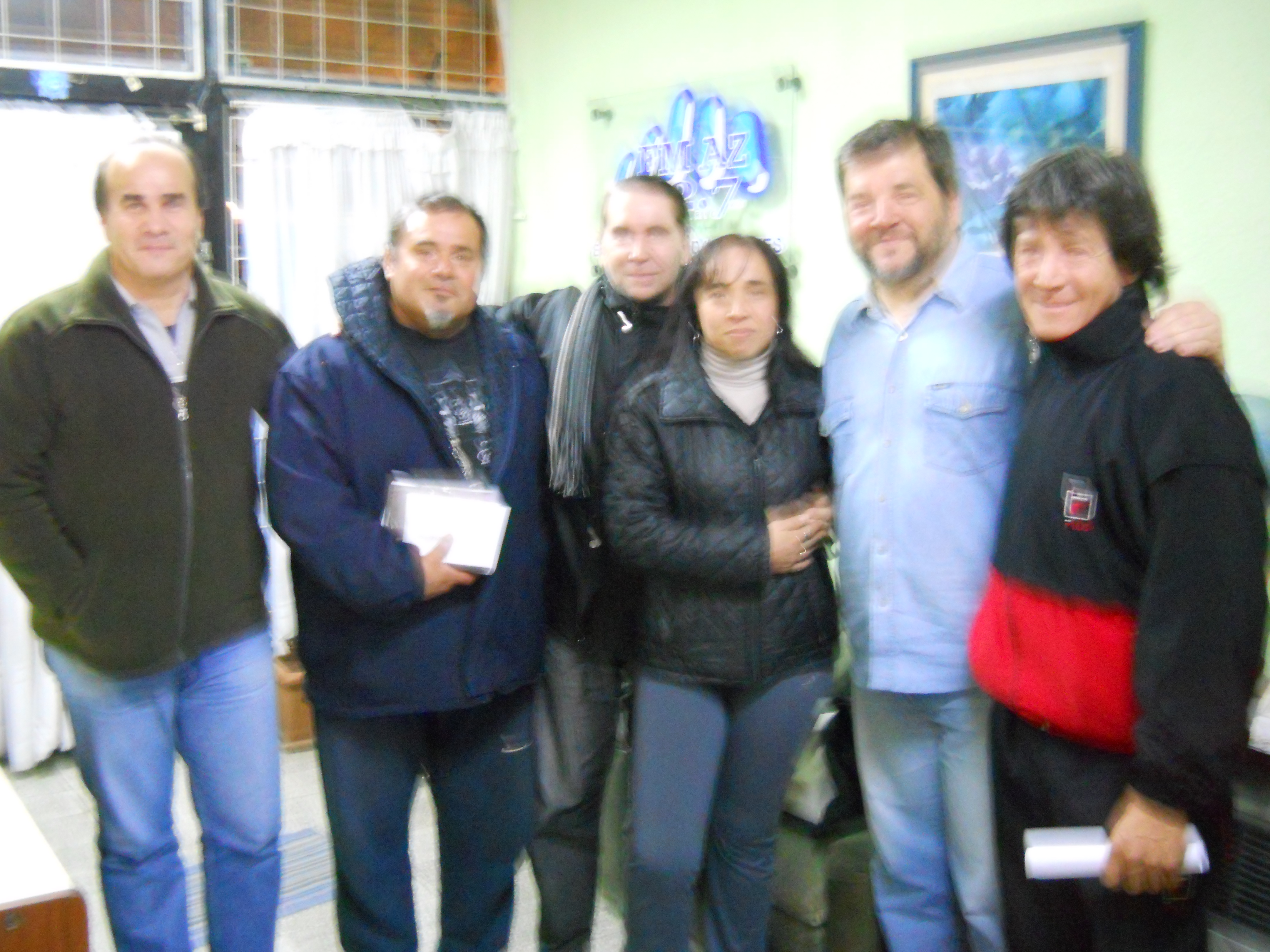 Astorga, Blanc, Zemp, Torres y Sali