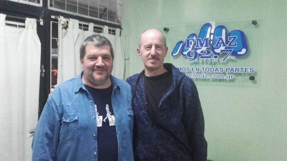 Gustavo Freiberg