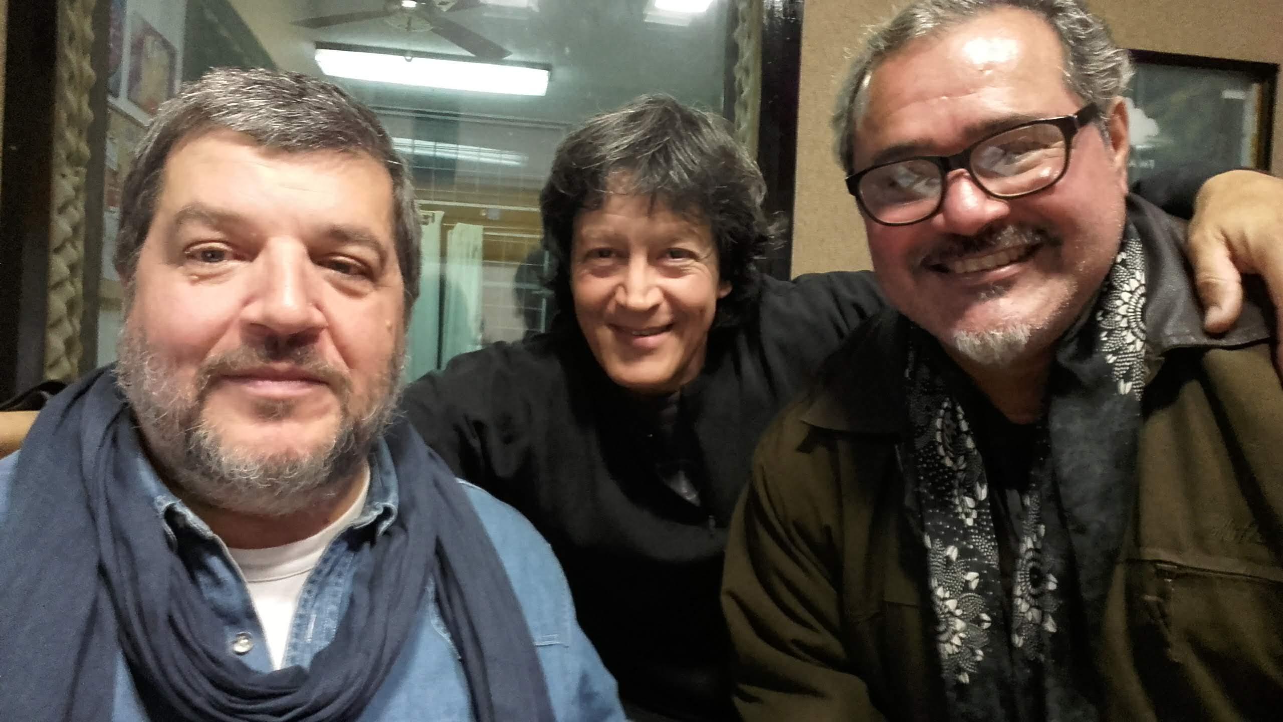 José María y Marcelo
